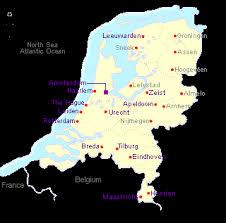 kerkrade netherlands map 1up travel netherlands maps cities map cities of netherlands