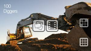amazon com 100 diggers and excavators fun ad free educational