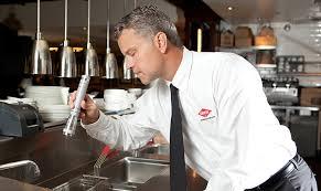 foodservice pest commercial restaurant kitchen