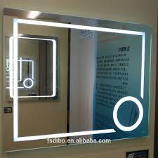 list manufacturers of illuminated smart mirror buy illuminated