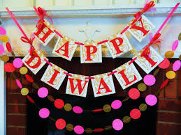 diwali decorations happy diwali banner festival of lights