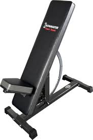 20015 cap barbell flat incline decline bench review