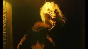 ash vs evil dead maze from halloween horror nights 2017 universal