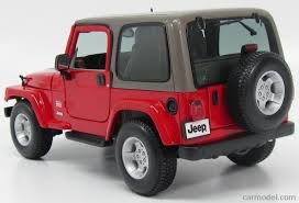 red jeep liberty 2008 burago bu12014r scale 1 18 jeep wrangler sahara hard top 2012 red