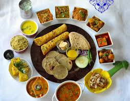 10 u0027thalis u0027 from around india that will take you to food heaven
