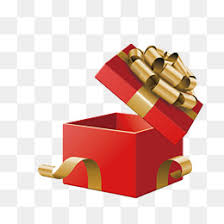 open the gift box png images vectors and psd files free