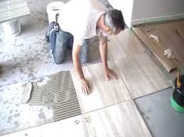Installing A Basement Toilet by Installing Tiles Bathroom Kitchen Basement Tile Installation