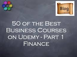 udemy black friday best udemy business courses 50 of the best business courses on