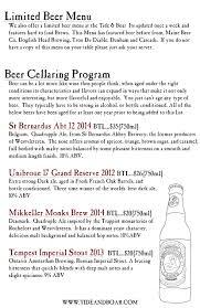 Beer Resume Drink
