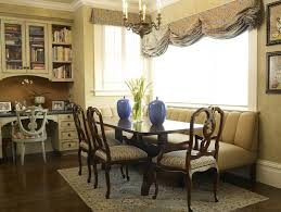 Curved Banquette Kitchen Traditional With Kitchen Banquette Seating Farmhouse With Breakfast Nook For Eat In