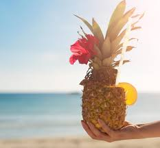 how to make a pineapple cup 4 drinks to put in it drizly
