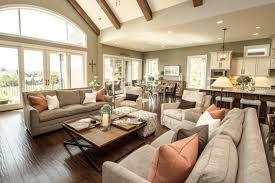 open concept floor plans decorating apartments open floor plans with vaulted ceilings farmhouse