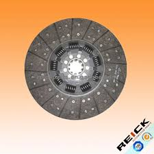 volvo truck parts suppliers volvo truck clutch plate 1861641135 oem number 1861641135 reick