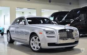 roll royce royce ghost 15 rolls royce ghost for sale on jamesedition