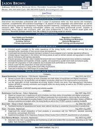brilliant ideas of sample resume for food and beverage supervisor