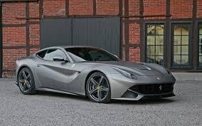 cars ferrari 2017 modern cars ferrari f12 berlinetta titanium matte metallic 2013