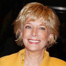 pictures of leslie stahl s hair lesley stahl topic youtube