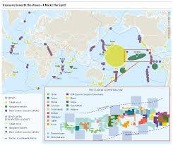 World Hunger Map by Global Hunger For Natural Resources Meeresatlas