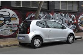 volkswagen up review 2012 up