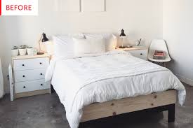 stolmen bed hack 6 diy ways to make your own platform bed with ikea products
