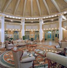 Baden Baden Hotels West Baden Springs Hotel Ranked Top 15th Resort In Us By Condé