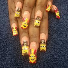 thanksgiving fingernails 60 nail designs ideas design trends premium psd vector