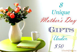 s gifts unique gifts 50 gifts for 50 year woman who has everything