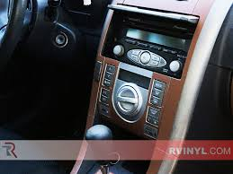 2007 scion tc brown leather dash kit upgrade