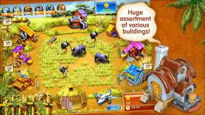 farm frenzy 3 madagascar free app store