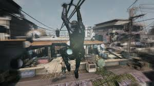 splinter cell blacklist review wii u pixel perfect gaming