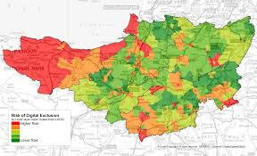 somerset map digital inclusion somerset intelligence the home of