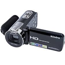 amazon com digital camera camcorders kimire hd recorder 1080p 24
