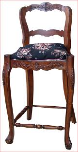 Backless Counter Stools Walnut Finish 24inch Rush Seat Barstool Rush Seat Bar Stoolslemans