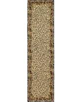 Leopard Print Runner Rug Animal Print Hallway Runners Bhg Shop