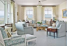 CoastalInspired Interior Design Ideas Home Bunch  Interior - Coastal home interior designs