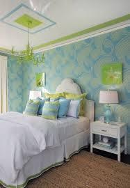 green and blue bedroom 20 fantastic bedroom color schemes