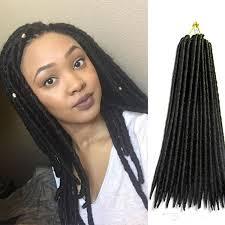 soft dred hair premium flame retardant soft dread locks hair extensions jumbo