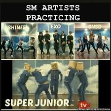 Sm Meme - suju memes pt 2 super junior amino