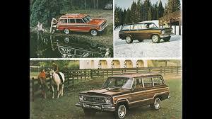 concept jeep wagoneer jeep wagoneer