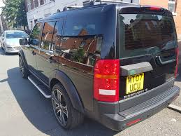 land rover discovery 2007 land rover discovery 2 7 3 tdv6 gs 5dr automatic for sale in crewe