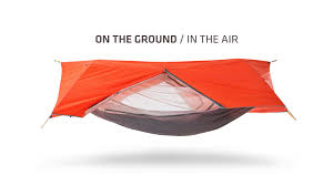 sunda the next level 2 person tent u0026 all in one hammock by