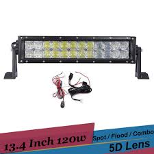 Led Light Bar Utv by Compare Prices On Osram Led Light Combo Online Shopping Buy Low