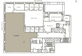 100 small office building floor plans small office building
