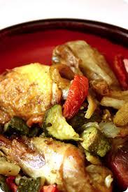 cuisine legere et dietetique cuisine légère tajine de poulet aux courgettes concours inside