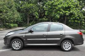 find peugeot review 2011 peugeot 207 sedan wemotor com
