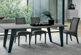 target dining room furniture modern wood and metal dining table by target point vintage style