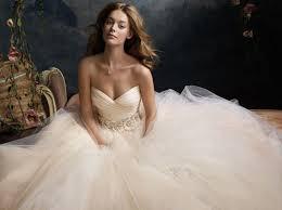 wedding dress 2011 wedding trends blush wedding dresses the magazine