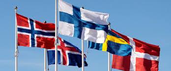 Scandanavian Flags Study In Scandinavia The Ultimate Guide Study Eu