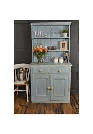 blue shabby chic victorian kitchen dresser sold items the