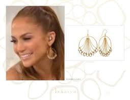 jlo earrings archives high heel confidential